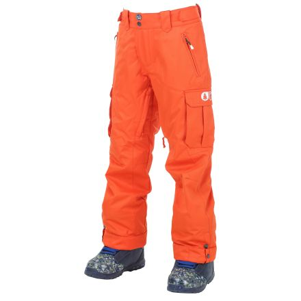 Picture Other Pantalon Orange 2017