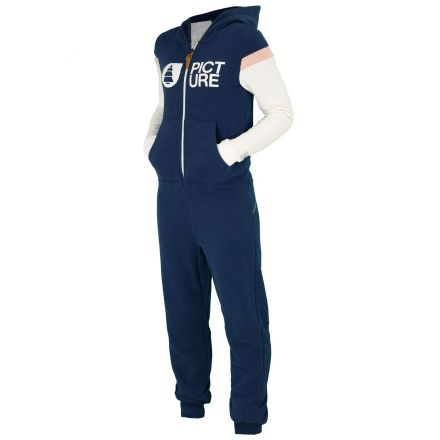 Picture Magy Suit Dark Blue