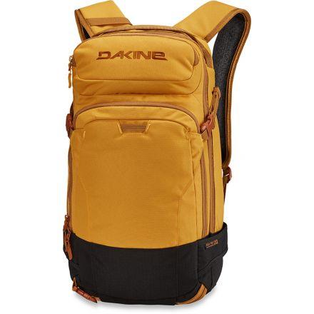 Dakine Heli Pro 20 L Mineral Yellow Sac a Dos