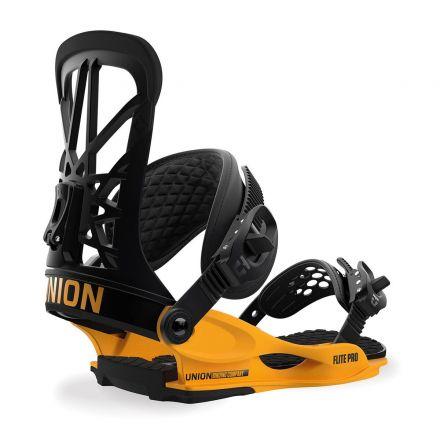 Union Flite Pro Black Yellow 2019