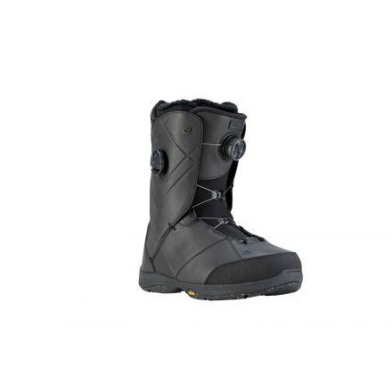 K2 Boots Maysis Black 2019