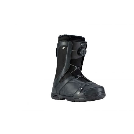 K2 Boots Saphera Black 2019