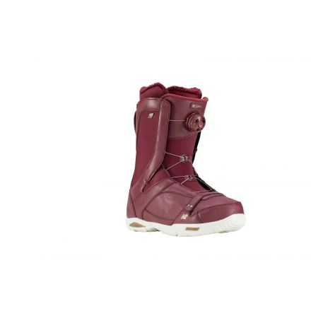 K2 Boots Saphera Plum 2019