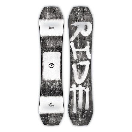 Ride Snowboard Twinpig 2019