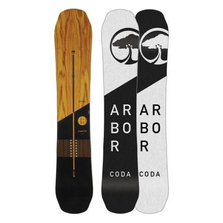 Arbor Coda Camber 2019