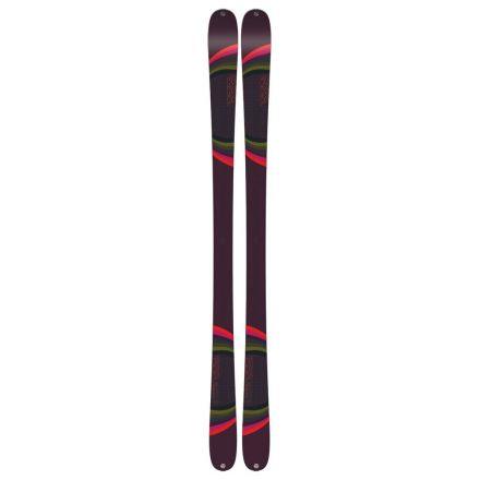 K2 Ski Miss Conduct 2019