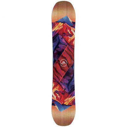 Jones Snowboard Twin Sistrer 2019