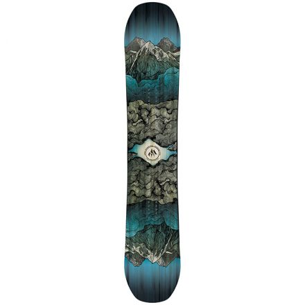 Jones Snowboard Mountain Twin 2019