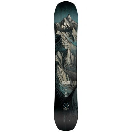 Jones Snowboard Explorer 2019