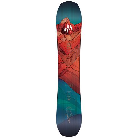 Jones Snowboard Dreamcatcher 2019