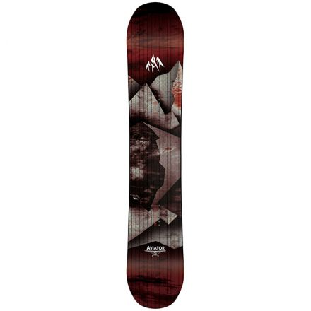 Jones Snowboard Aviator 2019