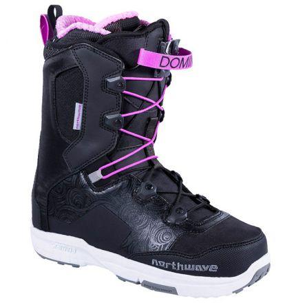 Northwave Boots Domino Black 2019