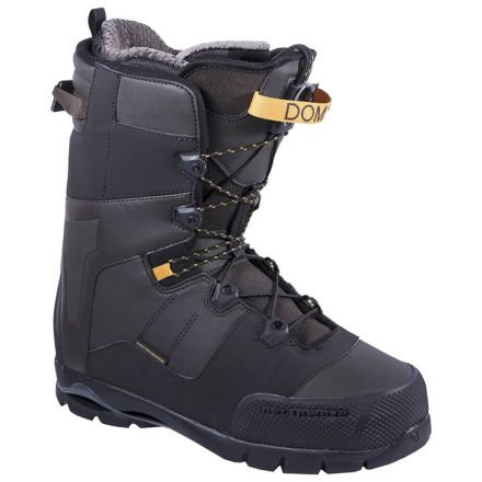 Northwave Boots Domain Brown 2019