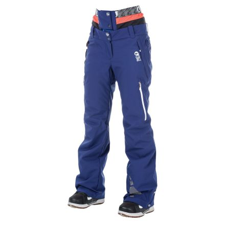 Picture Great Pantalon Bleu Marine 2017