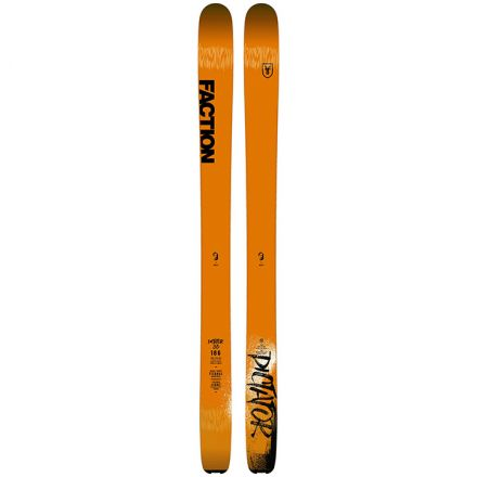 Faction Ski Dictator 3.0 2019