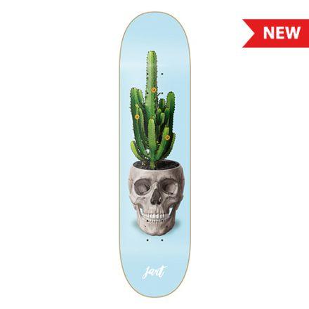 Jart Deck Cactus 7.87'