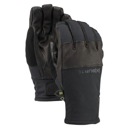 Burton AK Gore-Tex Clutch Glove True Black
