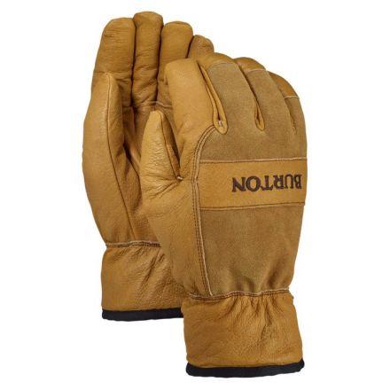 Burton Lifty Insulated Glove Raw Hide