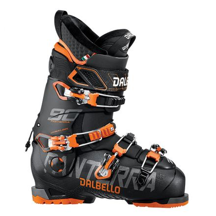 Dalbello Panterra 90 MS Black Orange