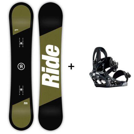 Ride Agenda 2019 + K2 Mach
