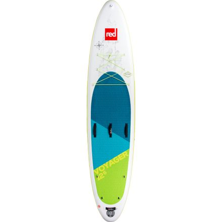 Red Paddle Voyager 12.6