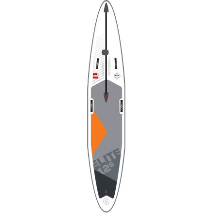 Red Paddle Elite 12.6