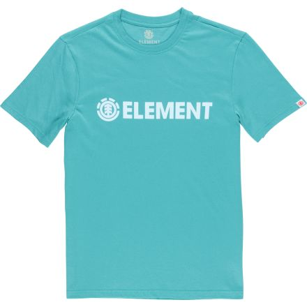 Element T-Shirt Blazin Dynasty
