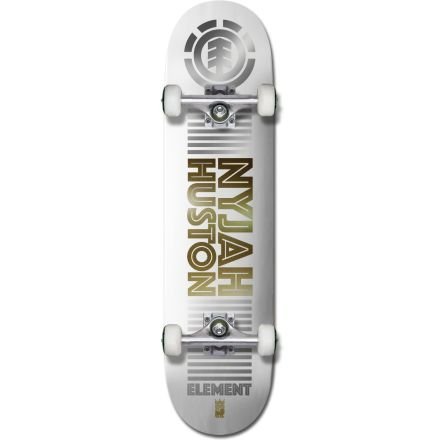 Element Skateboard Complete Nyjah Reflect 8''