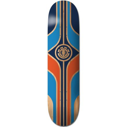 Element Deck Hoffman Wavey 8.25'