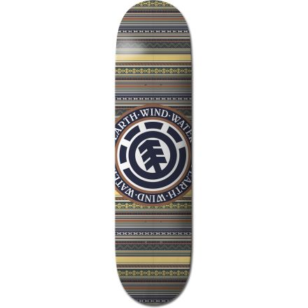Element Deck Indiana Seal 8'