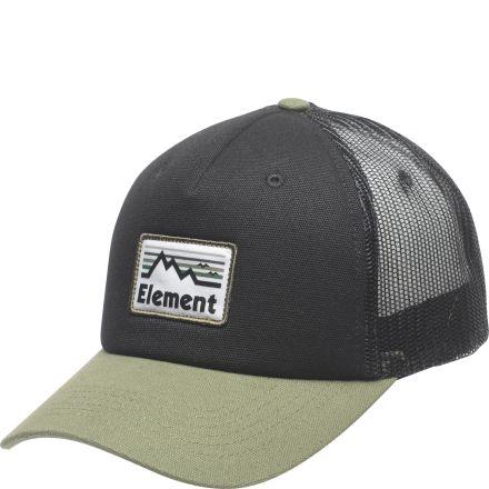 Element Icon Mesh Cap Surplus