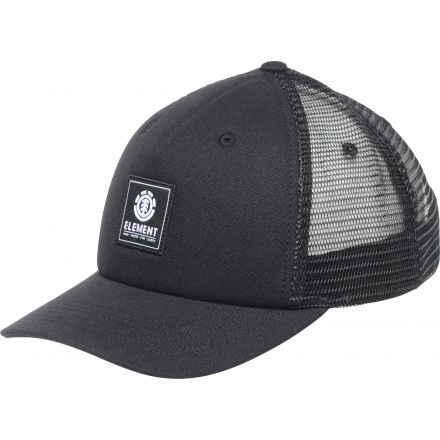 Element Icon Mesh Cap All Bla