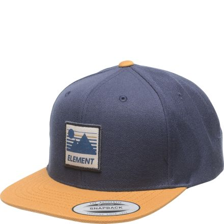 Element Trekker Cap Eclipse