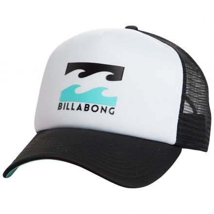 Billabong Podium Trucker White