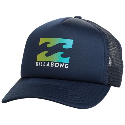 Billabong Podium Trucker Navy