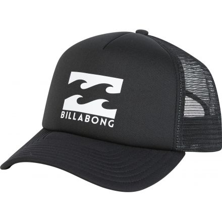 Billabong Podium Trucker Black W