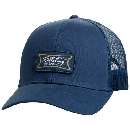 Billabong Walled Trucker Slate