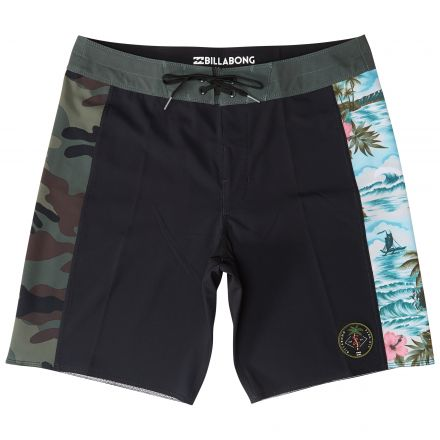 Billabong Boardshort Bah Pro Black