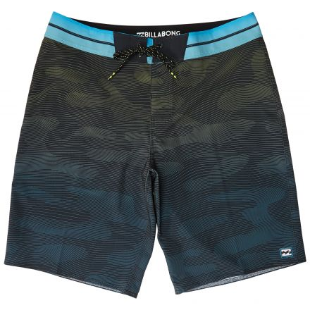 Billabong Boardshort Resistance Pro Mint