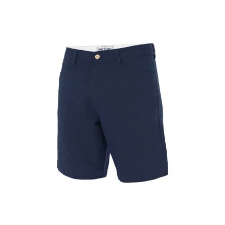 Picture Organic Aldo Chino Short Dark Blue
