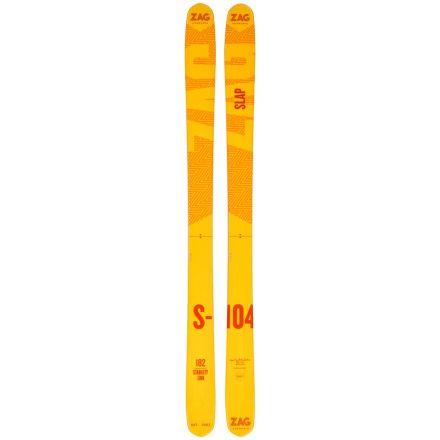 Ski Zag Slap 2019
