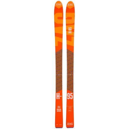 Ski Zag H95 2019