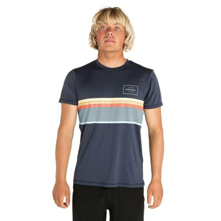 Rip Curl Rapture Surflite UV Tee Navy