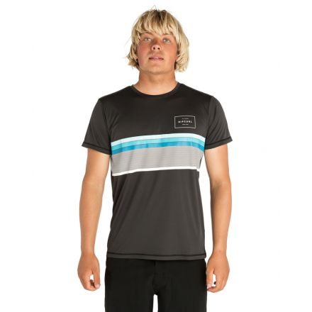 Rip Curl Rapture Surflite UV Tee Grey