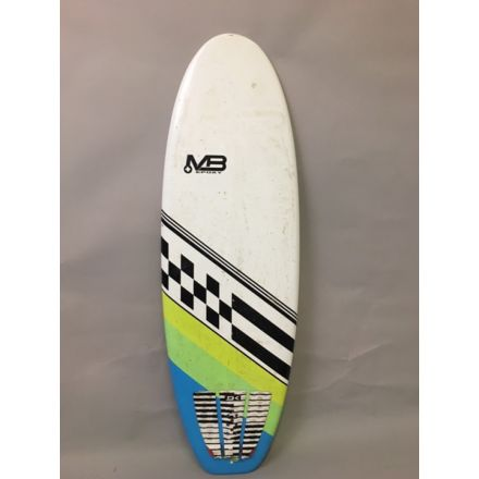 Surf Occasion MB Epoxy