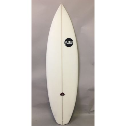 Surf Manual D. Crabb 6.5'