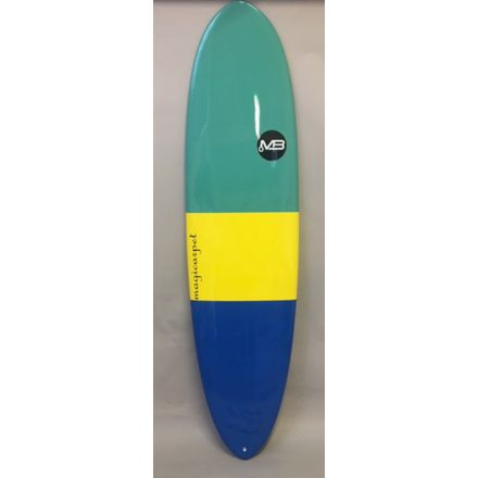 Surf Manual Carpet 7.2'