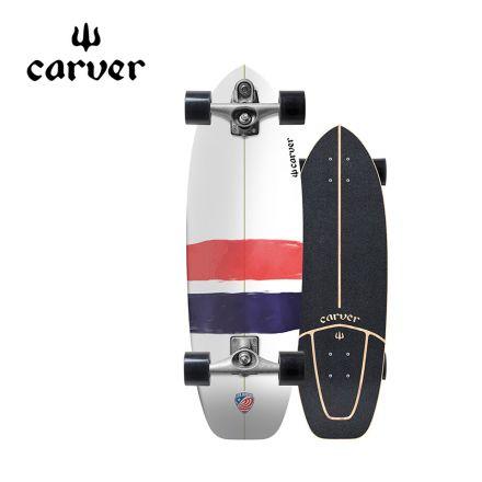 Carver USA Thruster 32.255'
