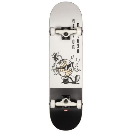 Globe Skateboard Complete G2 All Or Nothing