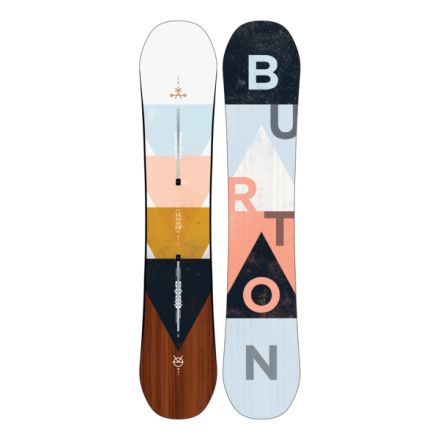 Burton Yeasayer 2020